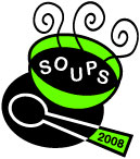 SOUPS 2008