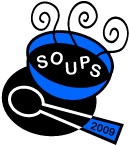 SOUPS 2009 logo